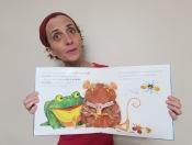 Des histoires pour les petits poucets