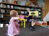 bibliothèque petite Patrie